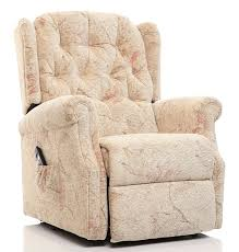 Leather Recliner Chair Uk The Bradfield Riser Recliner Chair In Faux Leather Pu Single