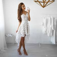 party dresses ever pretty black and white lace long wedding