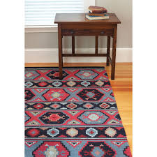 decor handmade ethnic pattern 8x10 rug for floor decoration ideas