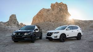 nissan rogue in uk the force is strong in the nissan rogue star wars edition