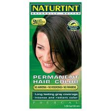light chestnut brown naturtint 5n light chestnut brown naturtint naturally better 5 6 fl