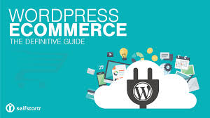 how to create a wordpress ecommerce website a z guide