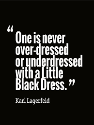 Can You Black With Color A Color Blacker Than Black Fashion Whippedfashion