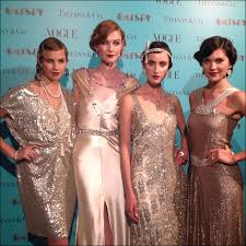 the great gatsby fever couturing com