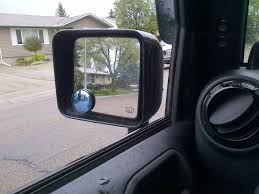 jeep wrangler blind spot mirror what did you do to your jk today page 1162 jeepforum com