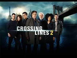 Seeking Season 2 Trailer Song Crossing Lines Season 2 Official Trailer