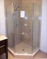 Frameless Shower Door Sliding by Bathrooms Magnificent Installing Glass Shower Door Shower Doors