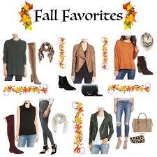 fall favorites u2013 christian blair style