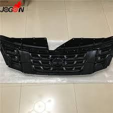 aliexpress com buy for nissan patrol y62 2011 2016 car styling