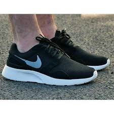 Sepatu Nike Elevenia sepatu nike kaishi run black white original elevenia