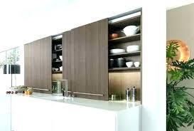 Glass Cabinet Door Hardware Sliding Glass Cabinet Doors Pysp Org