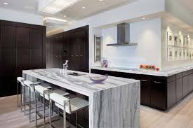 modern kitchen countertops super classic venato marble kitchen countertops modern kitchen