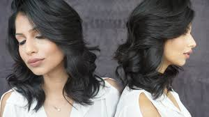 hairstyles easy to do for medium length hair soft voluminous curls for medium length hair valentine u0027s day hair
