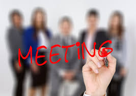 staff meeting invitation email what are the benefits of regular staff meetings