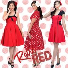 valentines day dresses vintage inspired valentines day dresses skirts