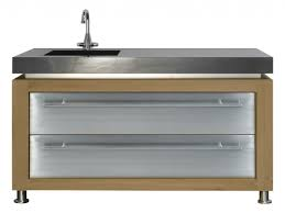 Outdoor Stainless Steel Kitchen - double stainless steel kitchen sink stainless steel modular