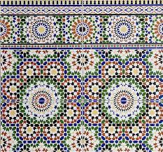 marokkanische fliesen alhamra orientalische len