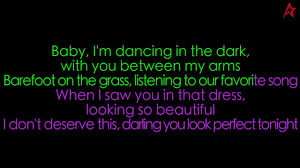 ed sheeran perfect text ed sheeran perfect karaoke best version youtube