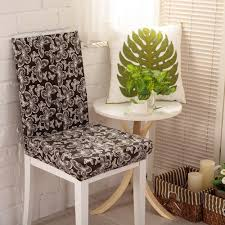 dining room seat cover ed dining chair covers the 25 best dining chair slipcovers ideas