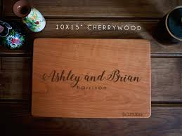 calligraphy engraved cutting board chopping block engagement calligraphy engraved cutting board chopping block engagement shower wedding anniversary housewarming