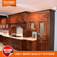 are wood kitchen cabinets in style china country style customized painted solid wood