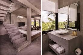 simple luxury beach house rentals holbox beach villa