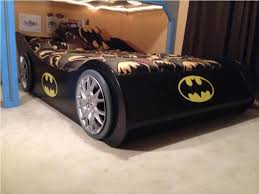 Batman Twin Bedding Set by Chic Batman Toddler Bed Designs 3723