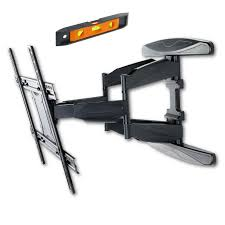 full motion tv wall mount 60 inch ugly cable 40 60