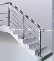 Stainless Steel Handrails For Stairs Stainless Steel Railings For Indoor Stairs Price Exterior Handrail