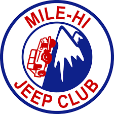 all 4 fun history the first 19 years mile hi jeep club