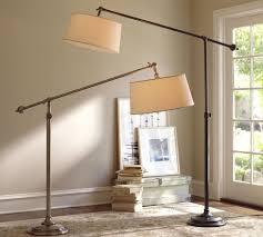Bathroom Floor Lighting by Old Vintage Brass Floor Lamp All About House Design