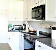 Ideas For Painting Kitchen Cabinets 10 Painted Kitchen Cabinet Ideas