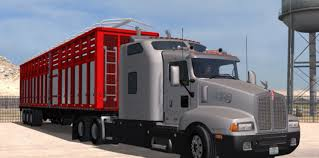 kenworth 2017 kenworth t600 truck american truck simulator mod ats mod