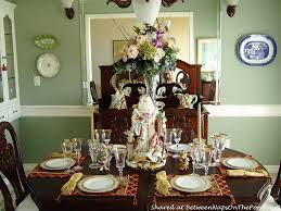 how to set a table with napkin rings two beautiful table settings a brilliant storage idea for napkin rings