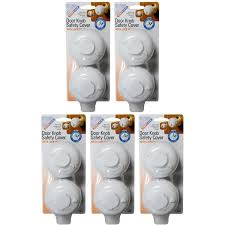 amazon com mommy u0027s helper door knob safety cover indoor safety