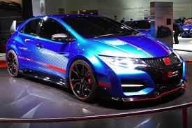 2018 honda civic type r rendered cheap shops net future cars