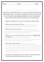 14 free april fools worksheets
