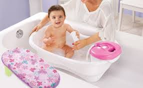 Best Bathtubs For Infants Best Baby Bath Tubs And Seats 2018 Buyer U0027s Guide