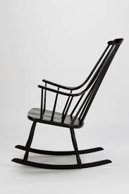 White Slat Rocking Chair by Best 25 Scandinavian Rocking Chairs Ideas On Pinterest