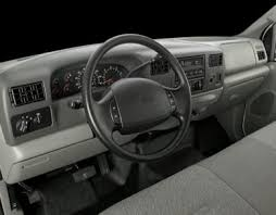 Ford F250 Interior See 2000 Ford F 250 Color Options Carsdirect
