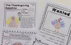 adjectives activités that are thanksgiving themed a great way to