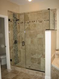 ideas for bathroom showers bathroom small tiled shower stalls shower enclosures powder room