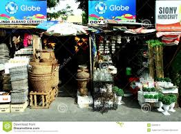 Stores Home Decor by Flea Market Stores In Dapitan Arcade In Manila Philippines