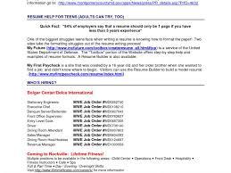 Banquet Waiter Resume Server Resume Examples Unforgettable Server Resume Examples To