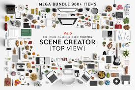 Home Design Resources Generator 35 Hero Images U0026 Scene Generators Mockups Designazure Com