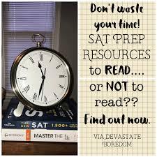 read don u0027t read sat prep edition book reviews of sat