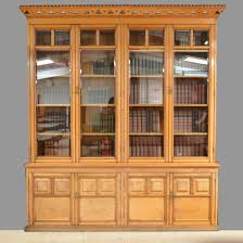 Arts And Craft Bookcase 15 Collection Of Huge Bookcase
