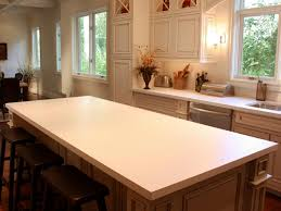 painting kitchen countertops for no dull or boring design