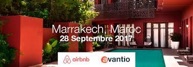airbnb morocco avantio airbnb event morocco 2017