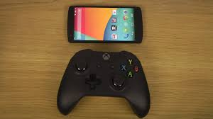 controller for android how to pair xbox one controller to android smartphones